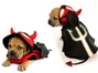 Devil Dog Costume dog bowls,susan lanci, puppia,wooflink, luxury dog boutique,tonimari,pet clothes, dog clothes, puppy clothes, pet store, dog store, puppy boutique store, dog boutique, pet boutique, puppy boutique, Bloomingtails, dog, small dog clothes, large dog clothes, large dog costumes, small dog costumes, pet stuff, Halloween dog, puppy Halloween, pet Halloween, clothes, dog puppy Halloween, dog sale, pet sale, puppy sale, pet dog tank, pet tank, pet shirt, dog shirt, puppy shirt,puppy tank, I see spot, dog collars, dog leads, pet collar, pet lead,puppy collar, puppy lead, dog toys, pet toys, puppy toy, dog beds, pet beds, puppy bed,  beds,dog mat, pet mat, puppy mat, fab dog pet sweater, dog sweater, dog winter, pet winter,dog raincoat, pet raincoat,