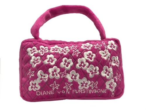 Diane Von Furstinbone Purse Dog Toy   dog bowls,susan lanci, puppia,wooflink, luxury dog boutique,tonimari,pet clothes, dog clothes, puppy clothes, pet store, dog store, puppy boutique store, dog boutique, pet boutique, puppy boutique, Bloomingtails, dog, small dog clothes, large dog clothes, large dog costumes, small dog costumes, pet stuff, Halloween dog, puppy Halloween, pet Halloween, clothes, dog puppy Halloween, dog sale, pet sale, puppy sale, pet dog tank, pet tank, pet shirt, dog shirt, puppy shirt,puppy tank, I see spot, dog collars, dog leads, pet collar, pet lead,puppy collar, puppy lead, dog toys, pet toys, puppy toy, dog beds, pet beds, puppy bed,  beds,dog mat, pet mat, puppy mat, fab dog pet sweater, dog sweater, dog winter, pet winter,dog raincoat, pet raincoat