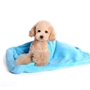 Dog Blanket Bed - Pink or Blue puppy bed,  beds,dog mat, pet mat, puppy mat, fab dog pet sweater, dog swepet clothes, dog clothes, puppy clothes, pet store, dog store, puppy boutique store, dog boutique, pet boutique, puppy boutique, Bloomingtails, dog, small dog clothes, large dog clothes, large dog costumes, small dog costumes, pet stuff, Halloween dog, puppy Halloween, pet Halloween, clothes, dog puppy Halloween, dog sale, pet sale, puppy sale, pet dog tank, pet tank, pet shirt, dog shirt, puppy shirt,puppy tank, I see spot, dog collars, dog leads, pet collar, pet lead,puppy collar, puppy lead, dog toys, pet toys, puppy toy, dog beds, pet beds, puppy bed,  beds,dog mat, pet mat, puppy mat, fab dog pet sweater, dog sweater, dog winter, pet winter,dog raincoat, pet rain