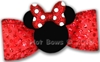 Dog Bows - Minnie Ears  puppy bed,  beds,dog mat, pet mat, puppy mat, fab dog pet sweater, dog swepet clothes, dog clothes, puppy clothes, pet store, dog store, puppy boutique store, dog boutique, pet boutique, puppy boutique, Bloomingtails, dog, small dog clothes, large dog clothes, large dog costumes, small dog costumes, pet stuff, Halloween dog, puppy Halloween, pet Halloween, clothes, dog puppy Halloween, dog sale, pet sale, puppy sale, pet dog tank, pet tank, pet shirt, dog shirt, puppy shirt,puppy tank, I see spot, dog collars, dog leads, pet collar, pet lead,puppy collar, puppy lead, dog toys, pet toys, puppy toy, dog beds, pet beds, puppy bed,  beds,dog mat, pet mat, puppy mat, fab dog pet sweater, dog sweater, dog winter, pet winter,dog raincoat, pet rai