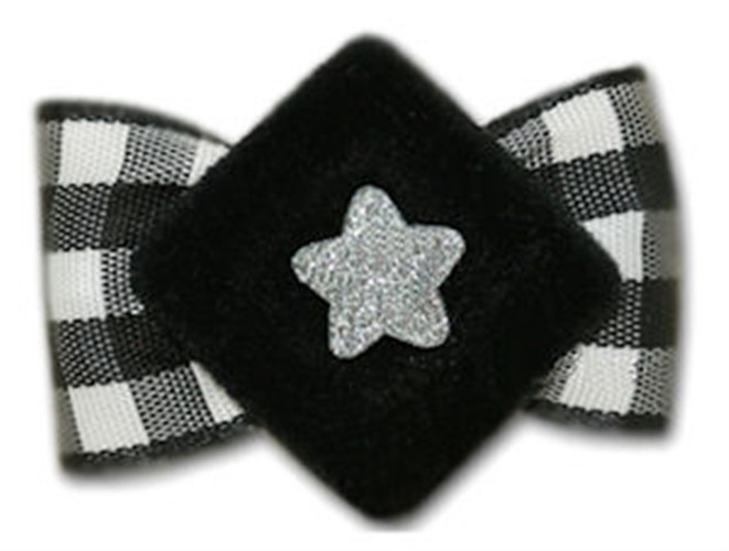 Dog Bows - Twinkle - hb-twinkle