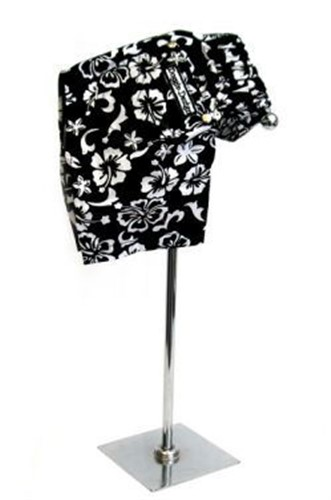 Dog Hawaiian Board Shorts-Black - dogdes-board-shorts-blackS-5DP
