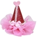 Dog Party Hats in Many Colors - mir-hats