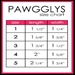 Dog Pawggly Boots in Many Colors - dsd-pawgglyC-CSJ
