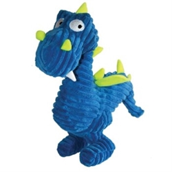 Dragon Dog Toy-Assorted Colors
