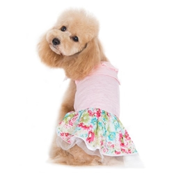 Dreamy Floral Dog Dress kosher, hanukkah, toy, jewish, toy, puppy bed,  beds,dog mat, pet mat, puppy mat, fab dog pet sweater, dog swepet clothes, dog clothes, puppy clothes, pet store, dog store, puppy boutique store, dog boutique, pet boutique, puppy boutique, Bloomingtails, dog, small dog clothes, large dog clothes, large dog costumes, small dog costumes, pet stuff, Halloween dog, puppy Halloween, pet Halloween, clothes, dog puppy Halloween, dog sale, pet sale, puppy sale, pet dog tank, pet tank, pet shirt, dog shirt, puppy shirt,puppy tank, I see spot, dog collars, dog leads, pet collar, pet lead,puppy collar, puppy lead, dog toys, pet toys, puppy toy, dog beds, pet beds, puppy bed,  beds,dog mat, pet mat, puppy mat, fab dog pet sweater, dog sweater, dog winte