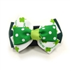 EasyBow St. Patricks Day Collar Bow  puppy bed,  beds,dog mat, pet mat, puppy mat, fab dog pet sweater, dog swepet clothes, dog clothes, puppy clothes, pet store, dog store, puppy boutique store, dog boutique, pet boutique, puppy boutique, Bloomingtails, dog, small dog clothes, large dog clothes, large dog costumes, small dog costumes, pet stuff, Halloween dog, puppy Halloween, pet Halloween, clothes, dog puppy Halloween, dog sale, pet sale, puppy sale, pet dog tank, pet tank, pet shirt, dog shirt, puppy shirt,puppy tank, I see spot, dog collars, dog leads, pet collar, pet lead,puppy collar, puppy lead, dog toys, pet toys, puppy toy, dog beds, pet beds, puppy bed,  beds,dog mat, pet mat, puppy mat, fab dog pet sweater, dog sweater, dog winter, pet winter,dog raincoat, pet rai