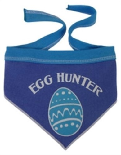 Egg Hunter Dog Scarf in Blue or Pink puppia,wooflink, tonimari,pet clothes, dog clothes, puppy clothes, pet store, dog store, puppy boutique store, dog boutique, pet boutique, puppy boutique, Bloomingtails, dog, small dog clothes, large dog clothes, large dog costumes, small dog costumes, pet stuff, Halloween dog, puppy Halloween, pet Halloween, clothes, dog puppy Halloween, dog sale, pet sale, puppy sale, pet dog tank, pet tank, pet shirt, dog shirt, puppy shirt,puppy tank, I see spot, dog collars, dog leads, pet collar, pet lead,puppy collar, puppy lead, dog toys, pet toys, puppy toy, dog beds, pet beds, puppy bed,  beds,dog mat, pet mat, puppy mat, fab dog pet sweater, dog sweater, dog winter, pet winter,dog raincoat, pet raincoat, dog harness, puppy harness, pet harness, d