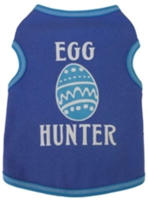 Egg Hunter Dog Tank - iss-egghunterX-RM4