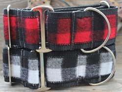 Extra Wide Buffalo Dog Collar-Personalizable  wooflink, susan lanci, dog clothes, small dog clothes, urban pup, pooch outfitters, dogo, hip doggie, doggie design, small dog dress, pet clotes, dog boutique. pet boutique, bloomingtails dog boutique, dog raincoat, dog rain coat, pet raincoat, dog shampoo, pet shampoo, dog bathrobe, pet bathrobe, dog carrier, small dog carrier, doggie couture, pet couture, dog football, dog toys, pet toys, dog clothes sale, pet clothes sale, shop local, pet store, dog store, dog chews, pet chews, worthy dog, dog bandana, pet bandana, dog halloween, pet halloween, dog holiday, pet holiday, dog teepee, custom dog clothes, pet pjs, dog pjs, pet pajamas, dog pajamas,dog sweater, pet sweater, dog hat, fabdog, fab dog, dog puffer coat, dog winter jacket, dog col