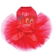 Fab-Boo-Lous Tutu Dress in 3 Colors - dic-fabdress