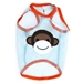 Fishnet Monkey Tanks or Dress - dic-monkey