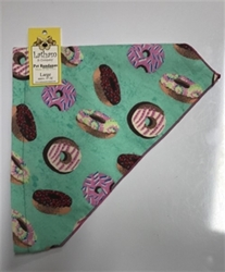 Flannel Donut Date Dog Bandana  beds, puppy bed,  beds,dog mat, pet mat, puppy mat, fab dog pet sweater, dog swepet clothes, dog clothes, puppy clothes, pet store, dog store, puppy boutique store, dog boutique, pet boutique, puppy boutique, Bloomingtails, dog, small dog clothes, large dog clothes, large dog costumes, small dog costumes, pet stuff, Halloween dog, puppy Halloween, pet Halloween, clothes, dog puppy Halloween, dog sale, pet sale, puppy sale, pet dog tank, pet tank, pet shirt, dog shirt, puppy shirt,puppy tank, I see spot, dog collars, dog leads, pet collar, pet lead,puppy collar, puppy lead, dog toys, pet toys, puppy toy, dog beds, pet beds, puppy bed,  beds,dog mat, pet mat, puppy mat, fab dog pet sweater, dog sweater, dog winter, pet winter,dog raincoat, pe