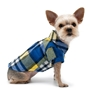 Flannel Shirt in Blue & Yellow Roxy & Lulu, wooflink, susan lanci, dog clothes, small dog clothes, urban pup, pooch outfitters, dogo, hip doggie, doggie design, small dog dress, pet clotes, dog boutique. pet boutique, bloomingtails dog boutique, dog raincoat, dog rain coat, pet raincoat, dog shampoo, pet shampoo, dog bathrobe, pet bathrobe, dog carrier, small dog carrier, doggie couture, pet couture, dog football, dog toys, pet toys, dog clothes sale, pet clothes sale, shop local, pet store, dog store, dog chews, pet chews, worthy dog, dog bandana, pet bandana, dog halloween, pet halloween, dog holiday, pet holiday, dog teepee, custom dog clothes, pet pjs, dog pjs, pet pajamas, dog pajamas,dog sweater, pet sweater, dog hat, fabdog, fab dog, dog puffer coat, dog winter ja