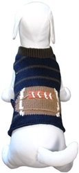Football Dog Sweater puppy bed,  beds,dog mat, pet mat, puppy mat, fab dog pet sweater, dog swepet clothes, dog clothes, puppy clothes, pet store, dog store, puppy boutique store, dog boutique, pet boutique, puppy boutique, Bloomingtails, dog, small dog clothes, large dog clothes, large dog costumes, small dog costumes, pet stuff, Halloween dog, puppy Halloween, pet Halloween, clothes, dog puppy Halloween, dog sale, pet sale, puppy sale, pet dog tank, pet tank, pet shirt, dog shirt, puppy shirt,puppy tank, I see spot, dog collars, dog leads, pet collar, pet lead,puppy collar, puppy lead, dog toys, pet toys, puppy toy, dog beds, pet beds, puppy bed,  beds,dog mat, pet mat, puppy mat, fab dog pet sweater, dog sweater, dog winter, pet winter,dog raincoat, pet rain