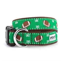 Football Field Dog Collar & Lead     pet clothes, dog clothes, puppy clothes, pet store, dog store, puppy boutique store, dog boutique, pet boutique, puppy boutique, Bloomingtails, dog, small dog clothes, large dog clothes, large dog costumes, small dog costumes, pet stuff, Halloween dog, puppy Halloween, pet Halloween, clothes, dog puppy Halloween, dog sale, pet sale, puppy sale, pet dog tank, pet tank, pet shirt, dog shirt, puppy shirt,puppy tank, I see spot, dog collars, dog leads, pet collar, pet lead,puppy collar, puppy lead, dog toys, pet toys, puppy toy, dog beds, pet beds, puppy bed,  beds,dog mat, pet mat, puppy mat, fab dog pet sweater, dog sweater, dog winter, pet winter,dog raincoat, pet raincoat, dog harness, puppy harness, pet harness, dog collar, dog lead, pet l