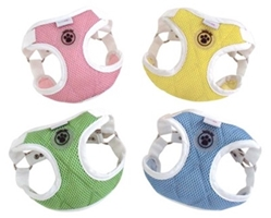 Founess Comfort Air Step in Harness in Blue Only wooflink, susan lanci, dog clothes, small dog clothes, urban pup, pooch outfitters, dogo, hip doggie, doggie design, small dog dress, pet clotes, dog boutique. pet boutique, bloomingtails dog boutique, dog raincoat, dog rain coat, pet raincoat, dog shampoo, pet shampoo, dog bathrobe, pet bathrobe, dog carrier, small dog carrier, doggie couture, pet couture, dog football, dog toys, pet toys, dog clothes sale, pet clothes sale, shop local, pet store, dog store, dog chews, pet chews, worthy dog, dog bandana, pet bandana, dog halloween, pet halloween, dog holiday, pet holiday, dog teepee, custom dog clothes, pet pjs, dog pjs, pet pajamas, dog pajamas,dog sweater, pet sweater, dog hat, fabdog, fab dog, dog puffer coat, dog winter jacket, dog col