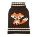 Fox Dog Sweater - fab-foxsw