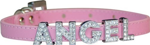 Foxy Matt Slide Dog Collar in Pink wooflink, susan lanci, dog clothes, small dog clothes, urban pup, pooch outfitters, dogo, hip doggie, doggie design, small dog dress, pet clotes, dog boutique. pet boutique, bloomingtails dog boutique, dog raincoat, dog rain coat, pet raincoat, dog shampoo, pet shampoo, dog bathrobe, pet bathrobe, dog carrier, small dog carrier, doggie couture, pet couture, dog football, dog toys, pet toys, dog clothes sale, pet clothes sale, shop local, pet store, dog store, dog chews, pet chews, worthy dog, dog bandana, pet bandana, dog halloween, pet halloween, dog holiday, pet holiday, dog teepee, custom dog clothes, pet pjs, dog pjs, pet pajamas, dog pajamas,dog sweater, pet sweater, dog hat, fabdog, fab dog, dog puffer coat, dog winter jacket, dog col