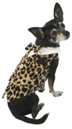 Frankie Vest by Ruff Ruff Couture - rrc-frankieX-DY3