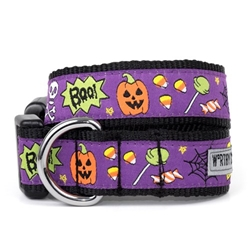 Fright Night Dog Collar pet clothes, dog clothes, puppy clothes, pet store, dog store, puppy boutique store, dog boutique, pet boutique, puppy boutique, Bloomingtails, dog, small dog clothes, large dog clothes, large dog costumes, small dog costumes, pet stuff, Halloween dog, puppy Halloween, pet Halloween, clothes, dog puppy Halloween, dog sale, pet sale, puppy sale, pet dog tank, pet tank, pet shirt, dog shirt, puppy shirt,puppy tank, I see spot, dog collars, dog leads, pet collar, pet lead,puppy collar, puppy lead, dog toys, pet toys, puppy toy, dog beds, pet beds, puppy bed,  beds,dog mat, pet mat, puppy mat, fab dog pet sweater, dog sweater, dog winter, pet winter,dog raincoat, pet raincoat, dog harness, puppy harness, pet harness, dog collar, dog lead, pet l