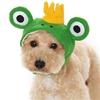 Frog Prince Dog Hat puppy bed,  beds,dog mat, pet mat, puppy mat, fab dog pet sweater, dog swepet clothes, dog clothes, puppy clothes, pet store, dog store, puppy boutique store, dog boutique, pet boutique, puppy boutique, Bloomingtails, dog, small dog clothes, large dog clothes, large dog costumes, small dog costumes, pet stuff, Halloween dog, puppy Halloween, pet Halloween, clothes, dog puppy Halloween, dog sale, pet sale, puppy sale, pet dog tank, pet tank, pet shirt, dog shirt, puppy shirt,puppy tank, I see spot, dog collars, dog leads, pet collar, pet lead,puppy collar, puppy lead, dog toys, pet toys, puppy toy, dog beds, pet beds, puppy bed,  beds,dog mat, pet mat, puppy mat, fab dog pet sweater, dog sweater, dog winter, pet winter,dog raincoat, pet rain