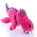 Gator Dog Toys in Many Colors - catdg-gator