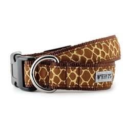 Giraffe Dog Collar & Lead     pet clothes, dog clothes, puppy clothes, pet store, dog store, puppy boutique store, dog boutique, pet boutique, puppy boutique, Bloomingtails, dog, small dog clothes, large dog clothes, large dog costumes, small dog costumes, pet stuff, Halloween dog, puppy Halloween, pet Halloween, clothes, dog puppy Halloween, dog sale, pet sale, puppy sale, pet dog tank, pet tank, pet shirt, dog shirt, puppy shirt,puppy tank, I see spot, dog collars, dog leads, pet collar, pet lead,puppy collar, puppy lead, dog toys, pet toys, puppy toy, dog beds, pet beds, puppy bed,  beds,dog mat, pet mat, puppy mat, fab dog pet sweater, dog sweater, dog winter, pet winter,dog raincoat, pet raincoat, dog harness, puppy harness, pet harness, dog collar, dog lead, pet l