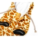 Giraffe Dog Costume     - hd-giraffe-costume