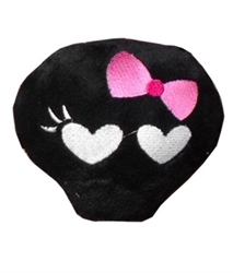 Girly Skull Dog Toy puppy bed,  beds,dog mat, pet mat, puppy mat, fab dog pet sweater, dog swepet clothes, dog clothes, puppy clothes, pet store, dog store, puppy boutique store, dog boutique, pet boutique, puppy boutique, Bloomingtails, dog, small dog clothes, large dog clothes, large dog costumes, small dog costumes, pet stuff, Halloween dog, puppy Halloween, pet Halloween, clothes, dog puppy Halloween, dog sale, pet sale, puppy sale, pet dog tank, pet tank, pet shirt, dog shirt, puppy shirt,puppy tank, I see spot, dog collars, dog leads, pet collar, pet lead,puppy collar, puppy lead, dog toys, pet toys, puppy toy, dog beds, pet beds, puppy bed,  beds,dog mat, pet mat, puppy mat, fab dog pet sweater, dog sweater, dog winter, pet winter,dog raincoat, pet rain