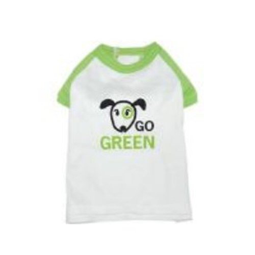 Go Green Shirt - dgo-gogreenX-SCA