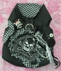 Goth Doggie Harness & Leash puppy bed,  beds,dog mat, pet mat, puppy mat, fab dog pet sweater, dog swepet clothes, dog clothes, puppy clothes, pet store, dog store, puppy boutique store, dog boutique, pet boutique, puppy boutique, Bloomingtails, dog, small dog clothes, large dog clothes, large dog costumes, small dog costumes, pet stuff, Halloween dog, puppy Halloween, pet Halloween, clothes, dog puppy Halloween, dog sale, pet sale, puppy sale, pet dog tank, pet tank, pet shirt, dog shirt, puppy shirt,puppy tank, I see spot, dog collars, dog leads, pet collar, pet lead,puppy collar, puppy lead, dog toys, pet toys, puppy toy, dog beds, pet beds, puppy bed,  beds,dog mat, pet mat, puppy mat, fab dog pet sweater, dog sweater, dog winter, pet winter,dog raincoat, pet rain