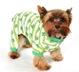Green Skull Dog Longjohns wooflink, susan lanci, dog clothes, small dog clothes, urban pup, pooch outfitters, dogo, hip doggie, doggie design, small dog dress, pet clotes, dog boutique. pet boutique, bloomingtails dog boutique, dog raincoat, dog rain coat, pet raincoat, dog shampoo, pet shampoo, dog bathrobe, pet bathrobe, dog carrier, small dog carrier, doggie couture, pet couture, dog football, dog toys, pet toys, dog clothes sale, pet clothes sale, shop local, pet store, dog store, dog chews, pet chews, worthy dog, dog bandana, pet bandana, dog halloween, pet halloween, dog holiday, pet holiday, dog teepee, custom dog clothes, pet pjs, dog pjs, pet pajamas, dog pajamas,dog sweater, pet sweater, dog hat, fabdog, fab dog, dog puffer coat, dog winter jacket, dog col