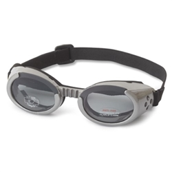 Gunmetal Gray with Smoke Lens Doggles   dog bowls,susan lanci, puppia,wooflink, luxury dog boutique,tonimari,pet clothes, dog clothes, puppy clothes, pet store, dog store, puppy boutique store, dog boutique, pet boutique, puppy boutique, Bloomingtails, dog, small dog clothes, large dog clothes, large dog costumes, small dog costumes, pet stuff, Halloween dog, puppy Halloween, pet Halloween, clothes, dog puppy Halloween, dog sale, pet sale, puppy sale, pet dog tank, pet tank, pet shirt, dog shirt, puppy shirt,puppy tank, I see spot, dog collars, dog leads, pet collar, pet lead,puppy collar, puppy lead, dog toys, pet toys, puppy toy, dog beds, pet beds, puppy bed,  beds,dog mat, pet mat, puppy mat, fab dog pet sweater, dog sweater, dog winter, pet winter,dog raincoat, pet raincoat,