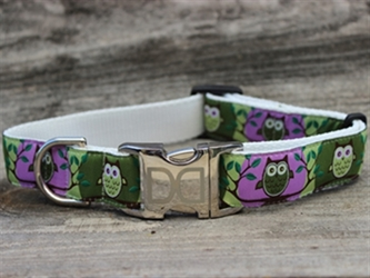 HOwl Avacado Dog Collar-Personalizable   wooflink, susan lanci, dog clothes, small dog clothes, urban pup, pooch outfitters, dogo, hip doggie, doggie design, small dog dress, pet clotes, dog boutique. pet boutique, bloomingtails dog boutique, dog raincoat, dog rain coat, pet raincoat, dog shampoo, pet shampoo, dog bathrobe, pet bathrobe, dog carrier, small dog carrier, doggie couture, pet couture, dog football, dog toys, pet toys, dog clothes sale, pet clothes sale, shop local, pet store, dog store, dog chews, pet chews, worthy dog, dog bandana, pet bandana, dog halloween, pet halloween, dog holiday, pet holiday, dog teepee, custom dog clothes, pet pjs, dog pjs, pet pajamas, dog pajamas,dog sweater, pet sweater, dog hat, fabdog, fab dog, dog puffer coat, dog winter jacket, dog col