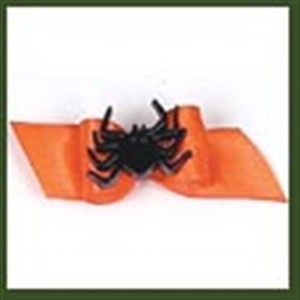 Halloween Spider Starched Dog Bow  kosher, hanukkah, toy, jewish, toy, puppy bed,  beds,dog mat, pet mat, puppy mat, fab dog pet sweater, dog swepet clothes, dog clothes, puppy clothes, pet store, dog store, puppy boutique store, dog boutique, pet boutique, puppy boutique, Bloomingtails, dog, small dog clothes, large dog clothes, large dog costumes, small dog costumes, pet stuff, Halloween dog, puppy Halloween, pet Halloween, clothes, dog puppy Halloween, dog sale, pet sale, puppy sale, pet dog tank, pet tank, pet shirt, dog shirt, puppy shirt,puppy tank, I see spot, dog collars, dog leads, pet collar, pet lead,puppy collar, puppy lead, dog toys, pet toys, puppy toy, dog beds, pet beds, puppy bed,  beds,dog mat, pet mat, puppy mat, fab dog pet sweater, dog sweater, dog winte