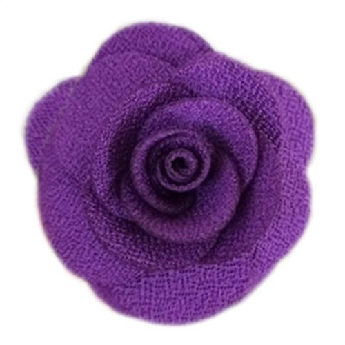 Hannah Collar Flower--Assorted Colors - PO-hannah