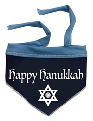 Happy Hanukkah Dog Scarf puppia,wooflink, tonimari,pet clothes, dog clothes, puppy clothes, pet store, dog store, puppy boutique store, dog boutique, pet boutique, puppy boutique, Bloomingtails, dog, small dog clothes, large dog clothes, large dog costumes, small dog costumes, pet stuff, Halloween dog, puppy Halloween, pet Halloween, clothes, dog puppy Halloween, dog sale, pet sale, puppy sale, pet dog tank, pet tank, pet shirt, dog shirt, puppy shirt,puppy tank, I see spot, dog collars, dog leads, pet collar, pet lead,puppy collar, puppy lead, dog toys, pet toys, puppy toy, dog beds, pet beds, puppy bed,  beds,dog mat, pet mat, puppy mat, fab dog pet sweater, dog sweater, dog winter, pet winter,dog raincoat, pet raincoat, dog harness, puppy harness, pet harness