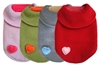 Heart Cute as a Button Reversible Dog Coat  pet clothes, dog clothes, puppy clothes, pet store, dog store, puppy boutique store, dog boutique, pet boutique, puppy boutique, Bloomingtails, dog, small dog clothes, large dog clothes, large dog costumes, small dog costumes, pet stuff, Halloween dog, puppy Halloween, pet Halloween, clothes, dog puppy Halloween, dog sale, pet sale, puppy sale, pet dog tank, pet tank, pet shirt, dog shirt, puppy shirt,puppy tank, I see spot, dog collars, dog leads, pet collar, pet lead,puppy collar, puppy lead, dog toys, pet toys, puppy toy, dog beds, pet beds, puppy bed,  beds,dog mat, pet mat, puppy mat, fab dog pet sweater, dog sweater, dog winter, pet winter,dog raincoat, pet raincoat, dog harness, puppy harness, pet harness, dog collar, dog lead, pet