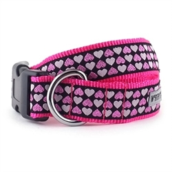 Hearts Dog Collar & Lead     pet clothes, dog clothes, puppy clothes, pet store, dog store, puppy boutique store, dog boutique, pet boutique, puppy boutique, Bloomingtails, dog, small dog clothes, large dog clothes, large dog costumes, small dog costumes, pet stuff, Halloween dog, puppy Halloween, pet Halloween, clothes, dog puppy Halloween, dog sale, pet sale, puppy sale, pet dog tank, pet tank, pet shirt, dog shirt, puppy shirt,puppy tank, I see spot, dog collars, dog leads, pet collar, pet lead,puppy collar, puppy lead, dog toys, pet toys, puppy toy, dog beds, pet beds, puppy bed,  beds,dog mat, pet mat, puppy mat, fab dog pet sweater, dog sweater, dog winter, pet winter,dog raincoat, pet raincoat, dog harness, puppy harness, pet harness, dog collar, dog lead, pet l