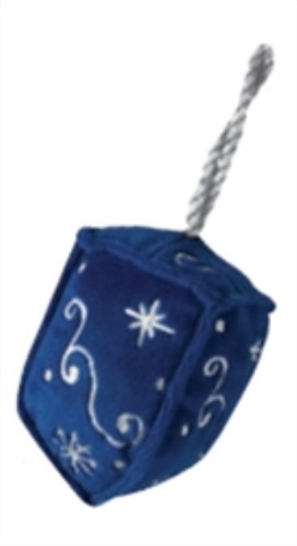 Holiday Channukah Ornament
