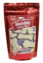 Holiday Cookie Mix for Dogs