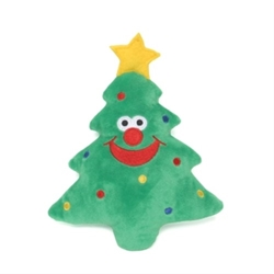 Holiday Tree Pet Toy