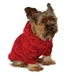 Hooded Sweater Dog Coat in 4 Fabulous Colors - dogo-sweatercoat