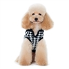 Houndstooth Dog Sweater  puppy bed,  beds,dog mat, pet mat, puppy mat, fab dog pet sweater, dog swepet clothes, dog clothes, puppy clothes, pet store, dog store, puppy boutique store, dog boutique, pet boutique, puppy boutique, Bloomingtails, dog, small dog clothes, large dog clothes, large dog costumes, small dog costumes, pet stuff, Halloween dog, puppy Halloween, pet Halloween, clothes, dog puppy Halloween, dog sale, pet sale, puppy sale, pet dog tank, pet tank, pet shirt, dog shirt, puppy shirt,puppy tank, I see spot, dog collars, dog leads, pet collar, pet lead,puppy collar, puppy lead, dog toys, pet toys, puppy toy, dog beds, pet beds, puppy bed,  beds,dog mat, pet mat, puppy mat, fab dog pet sweater, dog sweater, dog winter, pet winter,dog raincoat, pet rain