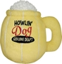Howlin Dog Beer Toy