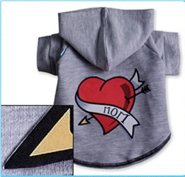 In My Heart Mom Dog Sweatshirt puppy bed,  beds,dog mat, pet mat, puppy mat, fab dog pet sweater, dog swepet clothes, dog clothes, puppy clothes, pet store, dog store, puppy boutique store, dog boutique, pet boutique, puppy boutique, Bloomingtails, dog, small dog clothes, large dog clothes, large dog costumes, small dog costumes, pet stuff, Halloween dog, puppy Halloween, pet Halloween, clothes, dog puppy Halloween, dog sale, pet sale, puppy sale, pet dog tank, pet tank, pet shirt, dog shirt, puppy shirt,puppy tank, I see spot, dog collars, dog leads, pet collar, pet lead,puppy collar, puppy lead, dog toys, pet toys, puppy toy, dog beds, pet beds, puppy bed,  beds,dog mat, pet mat, puppy mat, fab dog pet sweater, dog sweater, dog winter, pet winter,dog raincoat, pet rain