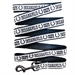 Indianapolis Colts Dog Collar & Leash  - dn-colts-collar