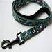 Into the Jungle Dog Leash  - sharp-jungle-leash
