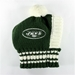 Jets Knit Hat  - hip-jetshat